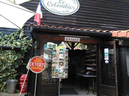 Colombey-les-deux-Eglises, Frankrig: ,