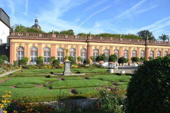 Weilburg Castle