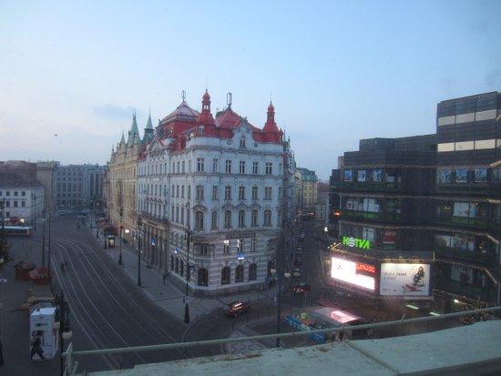 Hotel City Centre Picture