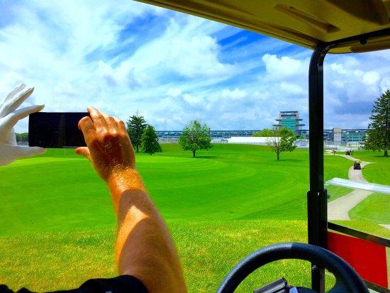 Brickyard Crossing Golf Course: photo0.jpg