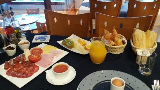 Hotel Montane: 20160830_081523_large.jpg