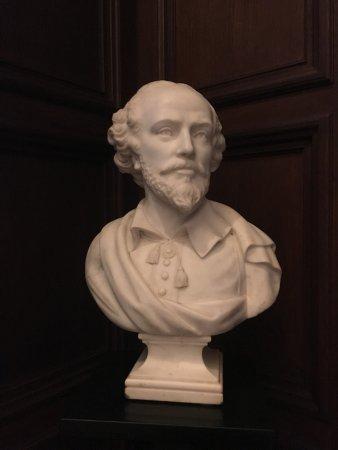 Folger Shakespeare Library : photo3.jpg