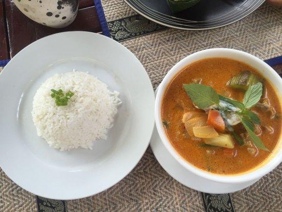 Motherhome Inn Curry