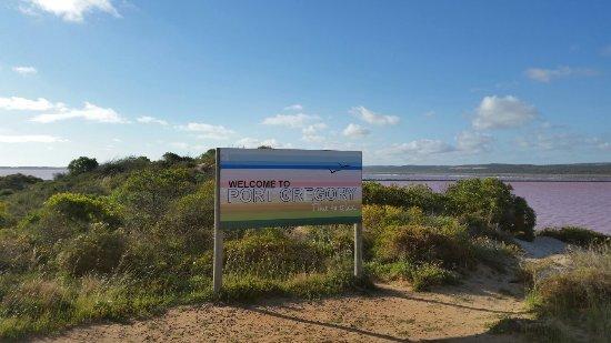 Port Gregory Caravan Park: 20160911_164041_large.jpg