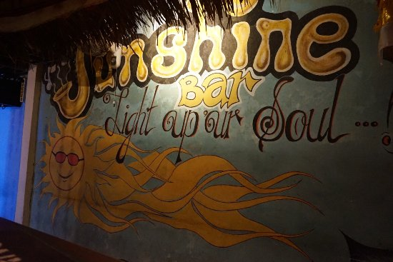 ‪Sunshine Bar‬