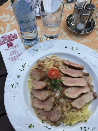 Cafe Restaurant Zenz'n Stub'n : photo2.jpg