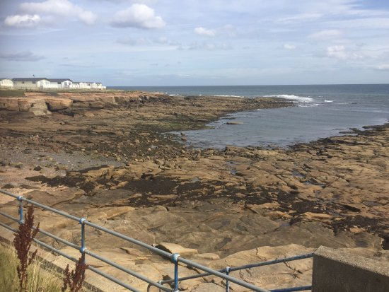 Newbiggin-by-the-Sea照片