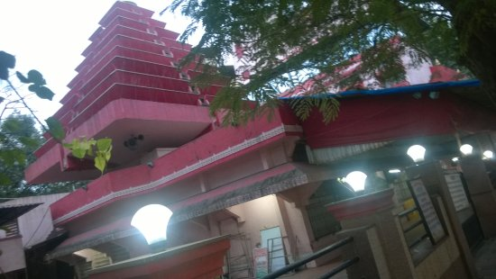 Shree Ganesh Temple