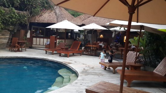 Royal Jimbaran: Royal Bali Beach Club: 20151219_182334_large.jpg