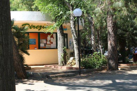 Centro Vacanze Touring