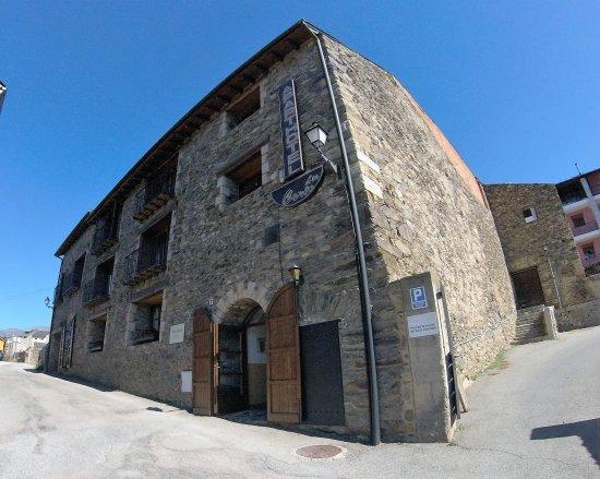 Aparthotel Les Corts
