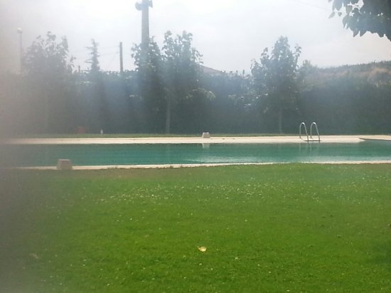 La Piscina - Solivella