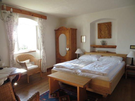 Schloss Kapfenstein : Zimmer im Pförtnerhaus (Nr.34)