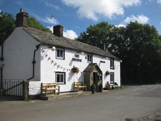 The Anchor Inn Foto