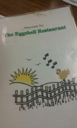Eggshell Restaurant: 20160911_081900_large.jpg