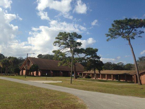 DeLand, FL: Local Church