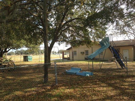 DeLand, FL: Playground for Kids