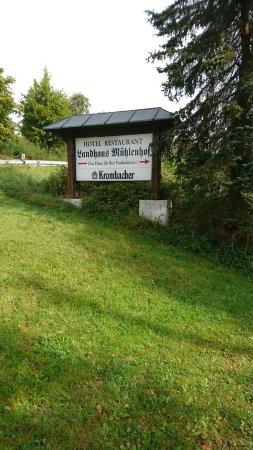 Haiger, Tyskland: Ein schönes kleines gepflegtes Haus!!