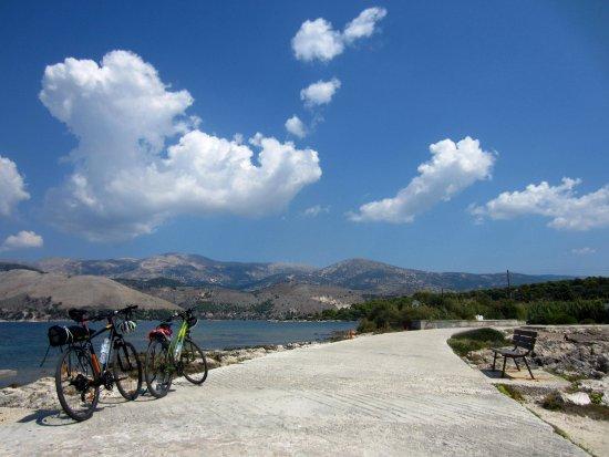 Ainos Bikes