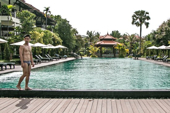 Foto de Angkor Palace Resort & Spa