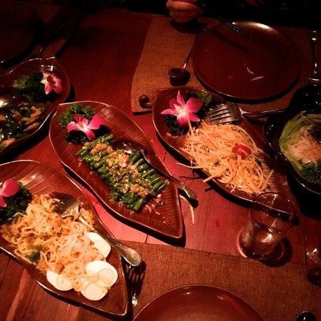 Must Be Heaven Restaurant Menu