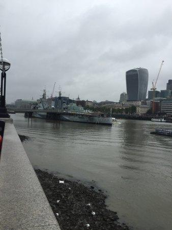 Hilton London Tower Bridge : photo4.jpg
