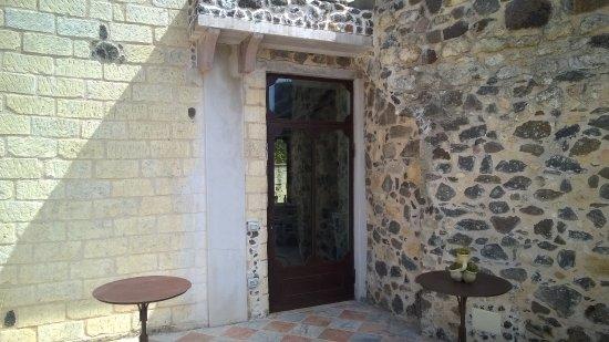 "Tresnuraghes, Italia: entrata bistrot ""la dispensa dei sapori"""