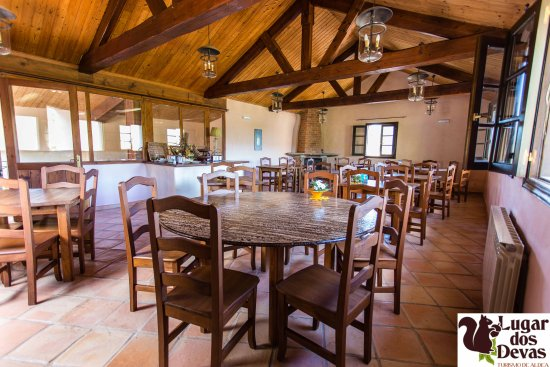 Province of Pontevedra, Spania: restaurante