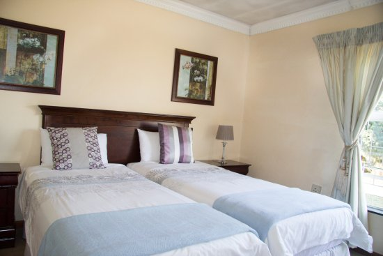 Phokeng Gardens Bed and Breakfast