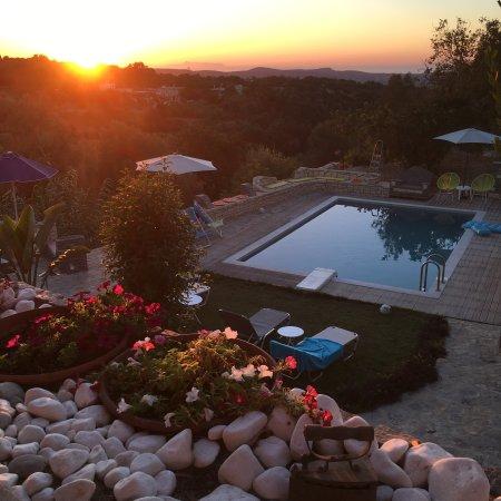 Rethymnon Prefecture, Grecia: Pool