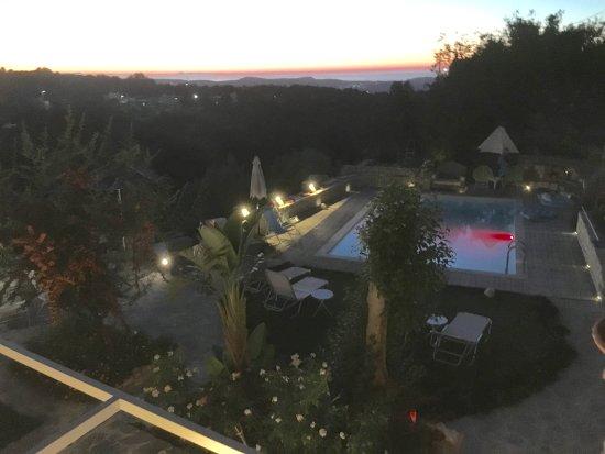 Rethymnon Prefecture, Grecia: Pool 2