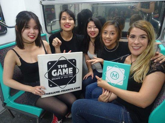 The Game : photo1.jpg