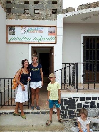 Сальрей, Кабо-Верде: 20160907_105440_large.jpg