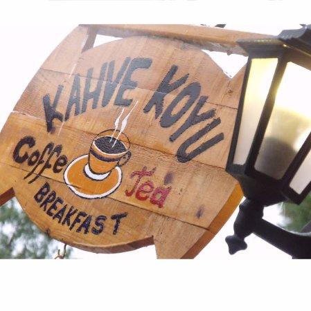 Kahve Koyu