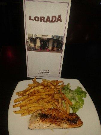 Cachan, فرنسا: Le Lorada