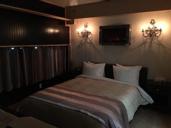 Appart Hotel Trois-Rivieres: photo1.jpg