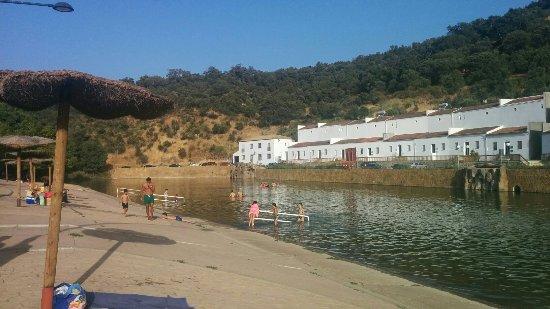 Playa de San Nicolas