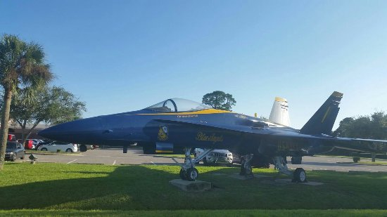 Pensacola Naval Air Station: IMG-20160909-WA0015_large.jpg