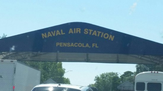 Pensacola Naval Air Station: IMG-20160909-WA0014_large.jpg