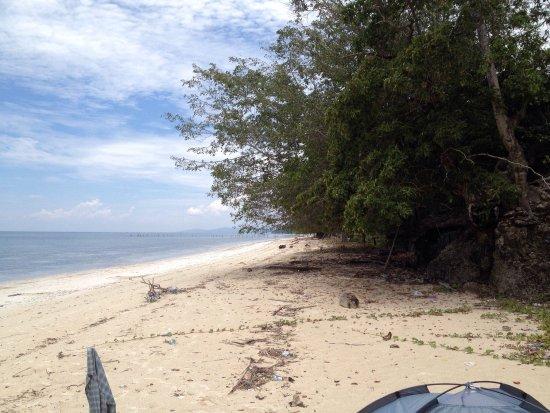 Donggala, Indonesia: Bone Oge Beach