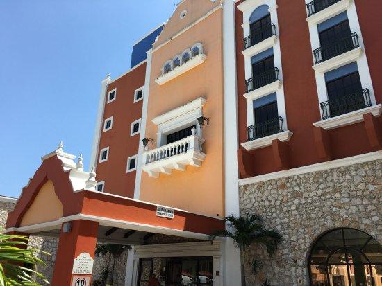 Holiday Inn Merida : photo1.jpg