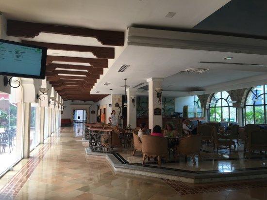 Holiday Inn Merida : photo3.jpg