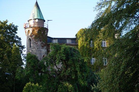 Zamek Lesna Skala
