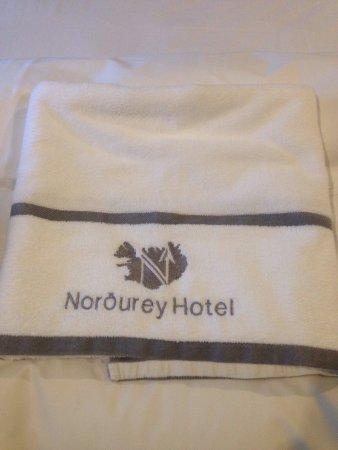 Nordurey Hotel