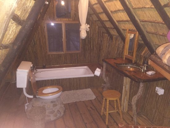 Pezulu Tree House Game Lodge: photo1.jpg