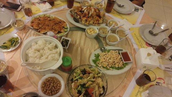 Marina Seafood Restaurant Cirebon Restaurant Reviews Photos