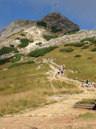 Giewont Mountain: photo0.jpg