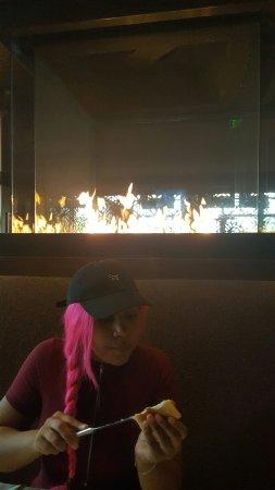 Woodfire Grille at Diamond Jo Casino: 20160824_174203_large.jpg