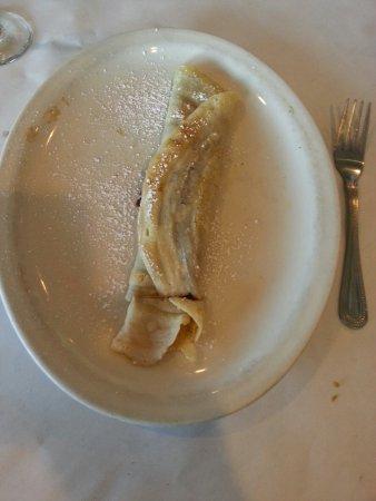 Mohnton, PA: Mangia Italian Restaurant