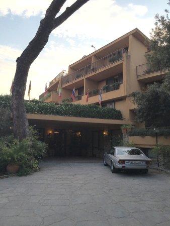 Hotel Residence Roccamare: Impressionen aus der Anlage Roccamare